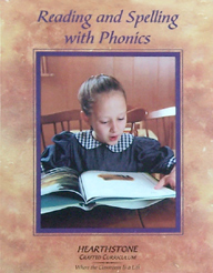 Reading and Spelling with Phonics