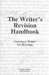 The Writer's Revision Handbook